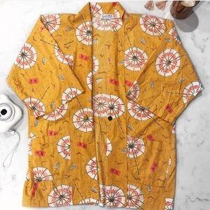 [Vintage] Carol & Mary 1950s/60s Kimono